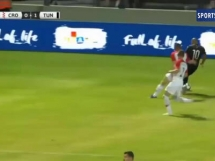 Chorwacja 1:2 Tunezja
