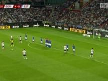 Niemcy 8:0 Estonia