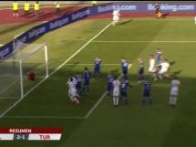Islandia 2:1 Turcja