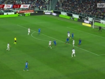 Włochy 2:1 Bośnia i Hercegowina