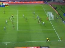 Brazylia 3:0 Boliwia