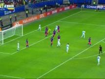 Argentyna 0:2 Kolumbia
