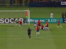 Włochy U21 3:1 Hiszpania U21