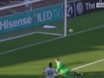 Serbia U21 0:2 Austria U21