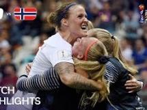 Korea Południowa 1:2 Norwegia