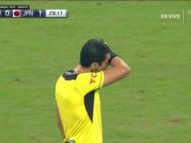 Urugwaj 2:2 Japonia