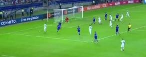 Cudowna.. gra Argentyny w Copa America..