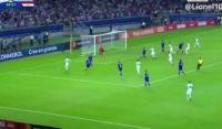 Cudowna.. gra Argentyny w Copa America.. [Wideo]