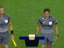 USA 6:0 Trynidad i Tobago
