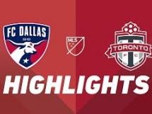 FC Dallas 5:7 Toronto FC