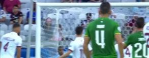 Boliwia 1:3 Wenezuela