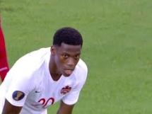 Kanada 7:0 Kuba