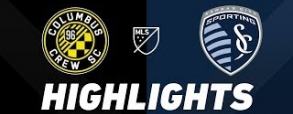 Columbus Crew 0:1 Kansas City