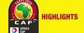Algieria 2:0 Kenia