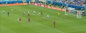 Katar 0:2 Argentyna