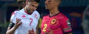 Tunezja 1:1 Angola