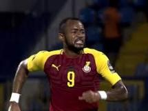 Ghana 2:2 Benin