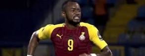 Ghana - Benin