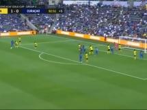 Fenomenalny gol Gaariego z Jamajką!