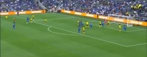 Co za trafienie piłkarza Curacao na wagę awansu w doliczonym czasie gry!