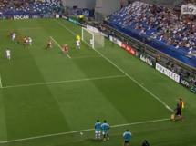 Hiszpania U21 4:1 Francja U21
