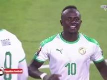 Senegal 0:1 Algieria