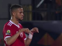 Maroko 1:0 Wybrzeże Kości Słoniowej