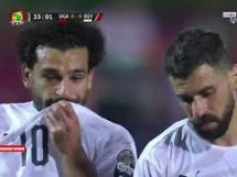 Uganda 0:2 Egipt
