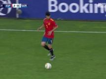 Hiszpania U21 2:1 Niemcy U21