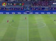 Kenia 0:3 Senegal