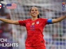 Anglia 1:2 USA