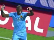 Angola 0:1 Mali
