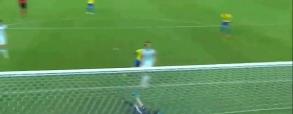 Brazylia 2:0 Argentyna