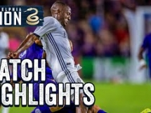 Orlando City - Philadelphia Union