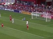 Chicago Fire 5:1 Atlanta United
