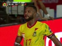 Maroko 1:1 Benin