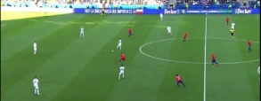 Argentyna 2:1 Chile