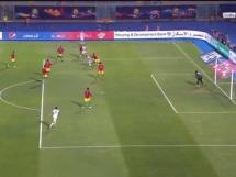 Algieria 3:0 Gwinea