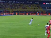 Ghana 1:1 Tunezja