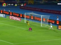 Mali 0:1 Wybrzeże Kości Słoniowej