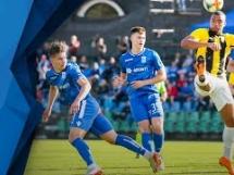 Lech Poznań 2:0 Vitesse