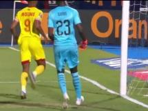 Benin 0:1 Senegal