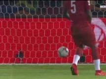 Madagaskar 0:3 Tunezja