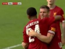 Tranmere 0:6 Liverpool