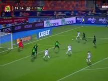 Algieria 2:1 Nigeria