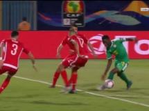 Senegal 1:0 Tunezja