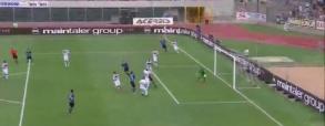Lugano 1:2 Inter Mediolan