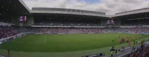 Rangers 4:0 Olympique Marsylia