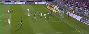 Ludogorets 2:3 Ferencvaros