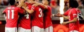Manchester United 4:0 Leeds United